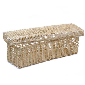 Twine Rect Box 13 x 4 Detached